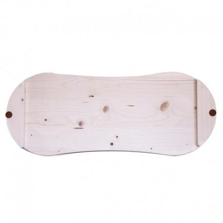 Balance board & Jibbing bar BeXtreme - Tabla Longboard