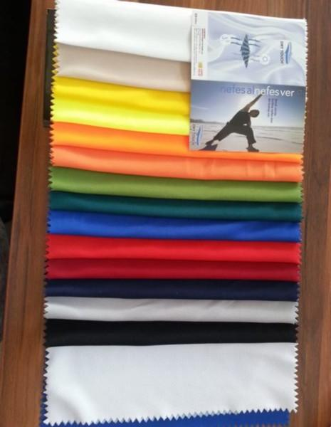 Easy Dry Knitted Dry Touch Fabrics - Easy dry sport uniforms all kind garments