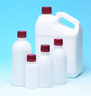 Agrochemical bottles - Agriculture