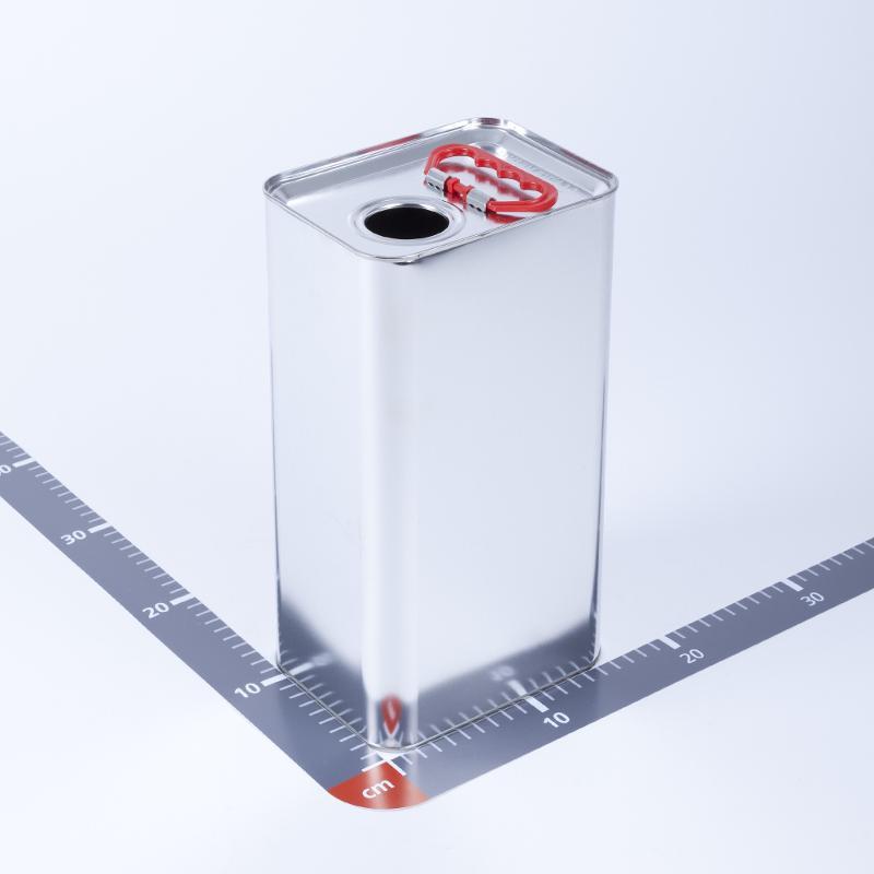 Kanister 5 Liter, UN (halbe Pal) - Artikelnummer 430000137501