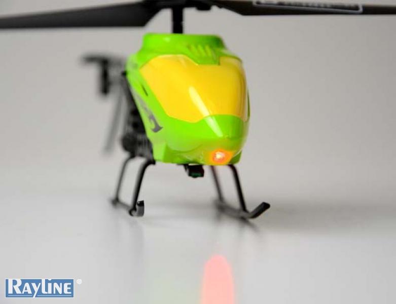 RC Ware anderer Hersteller RC Helikopter - LH1302