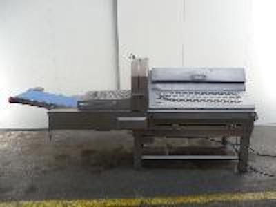 MACHINE OUTIL DE DECOUPE - Coupe Cotelettes TREIF type Divider 110