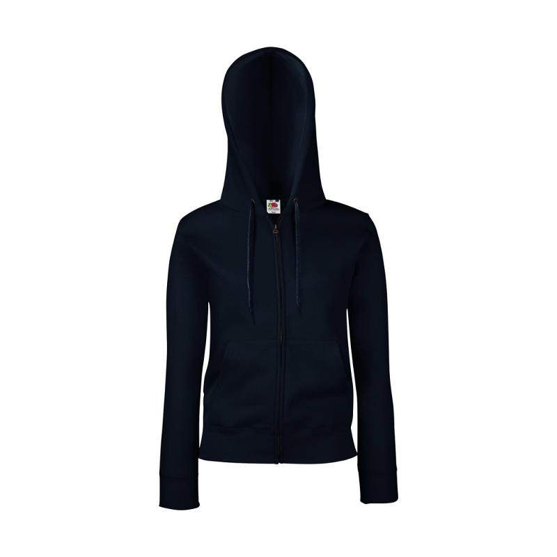 Sweat shirt femme Fit - Avec capuche