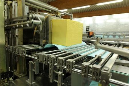 Matière grasse - Margarine - pour Industriels - pour Feuilletage
