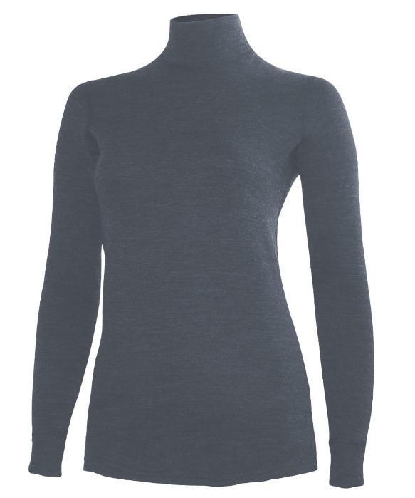 Thermal underwear - Thermal underwear Laplandic™ 21-2011N, women's long sleeve shirt