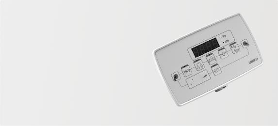 Accessoires - Système de Pesée
