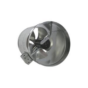 Вентиляторы для поддержки каналов - Вентиляторы для поддержки каналов (TF-BF)