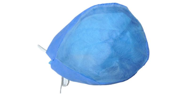 SMS Surgical Cap -