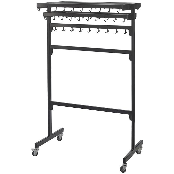 Wardrobe Trolley 120-l - Trolleys and carts for chairs and tables