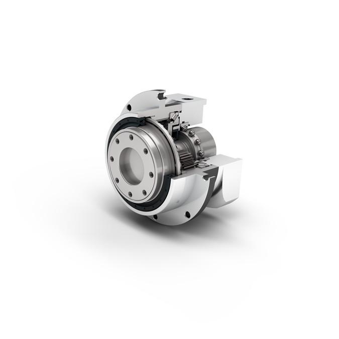 PLFN - Planetary Gearbox with Output Flange - IP54