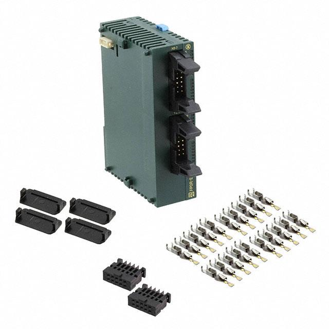I/O MODULE 8 DIG 8 SOLID STATE - Panasonic Industrial Automation Sales AFP0RE16T
