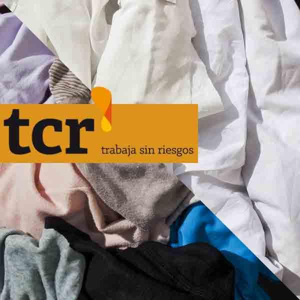 Trapo blanco o color 50% algodón - Trapo de limpieza industrial por kilos