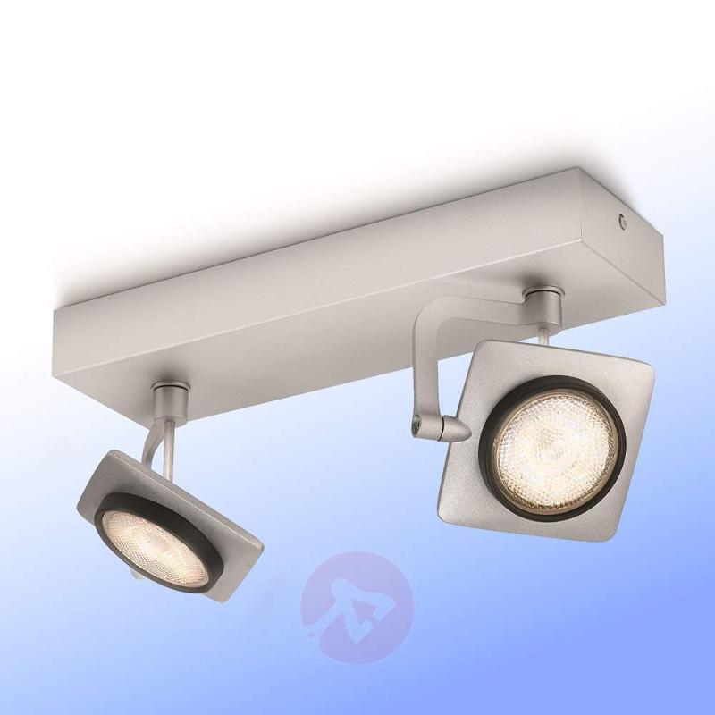 Millennium LED Ceiling Spotlight Two Bulbs - Ceiling Lights