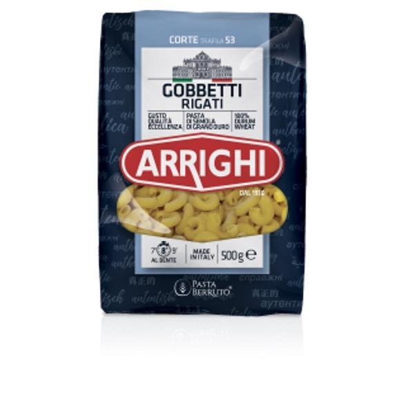 Gobbetti Rigati - null
