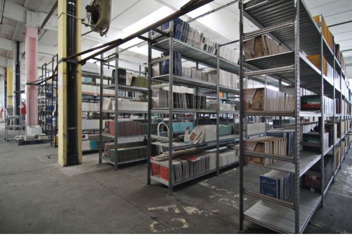 Traslochi di uffici, biblioteche o archivi -