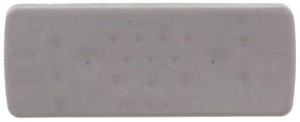 KES-GB 16/24 GR   Kabeleinführung - null
