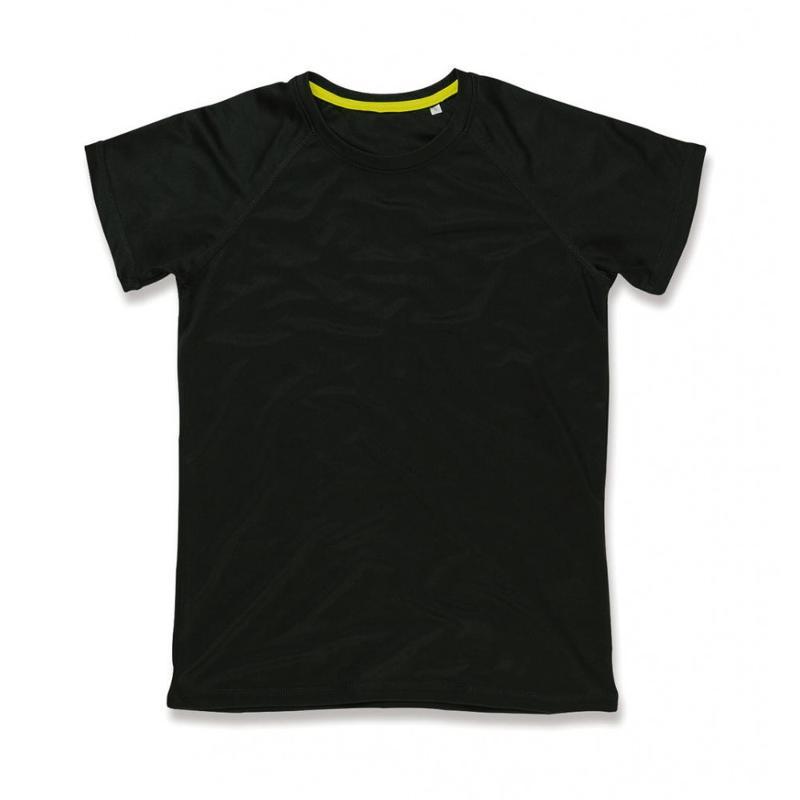 Tee-shirt femme Raglan - Hauts manches courtes