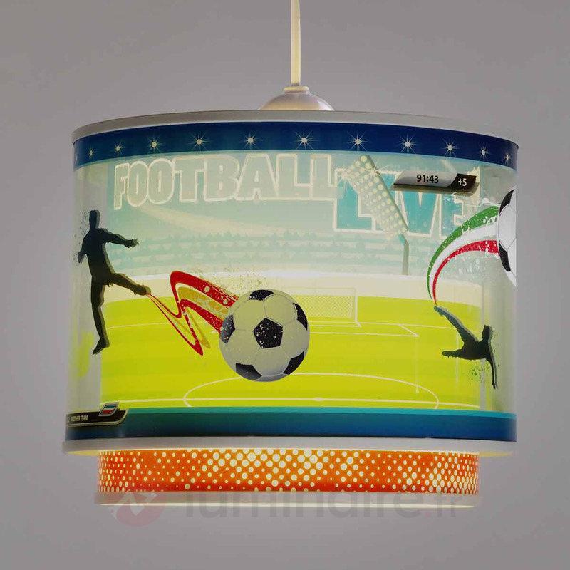 Football - suspension pour amateurs de sport - Chambre d'enfant