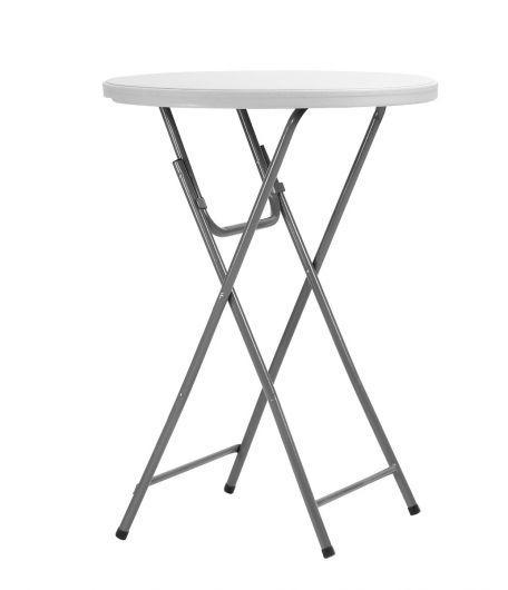 Table Cocktail - Tables De Collectivités
