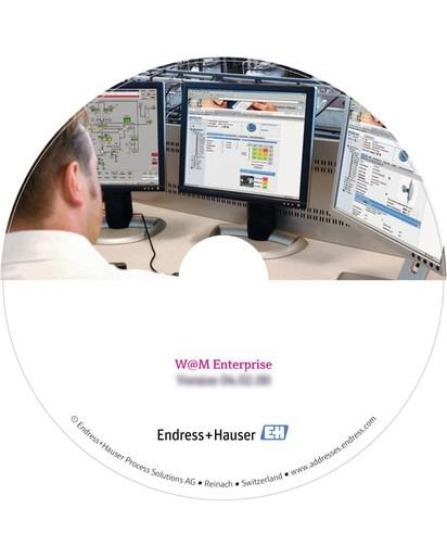 W@M Enterprise - Effective management of your installed base throughout your asset's life cycle