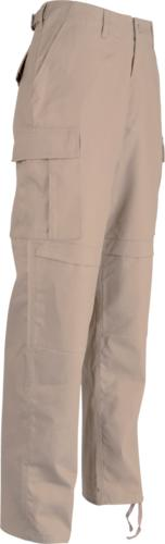 Pantalon Bdu - null