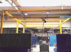 Systèmes et appareils de manutention légère - null