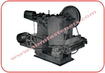 Paper Pin Making Machine
