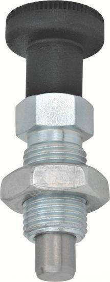 Doigt d'indexage - acier ou inox
