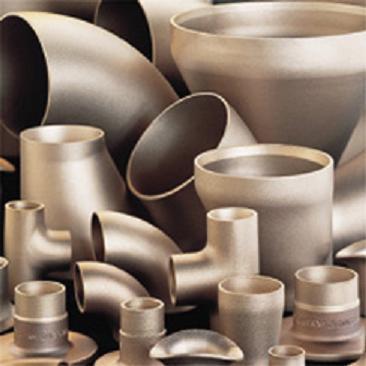 Inconel 600 & Inconel 625 Pipe Fittings - ASTM/ASME B/SB 366