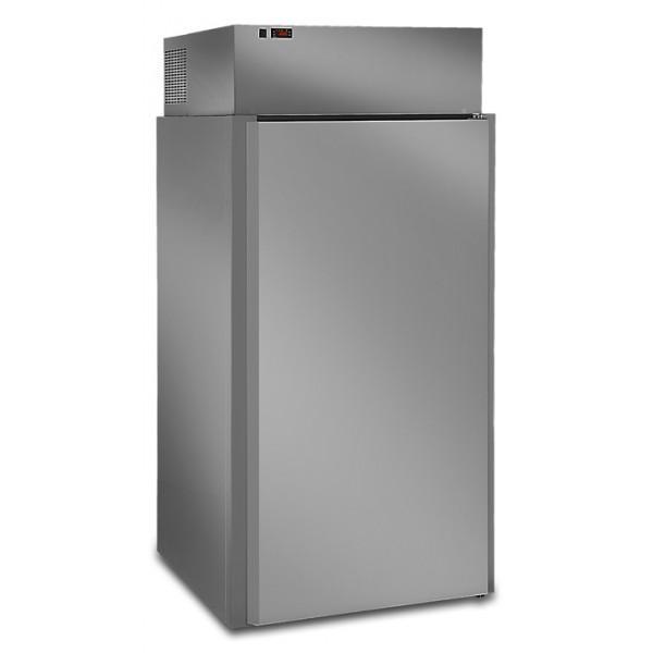 Armoires réfrigérées démontables 1400 l positive inox - Référence SY100INXTN