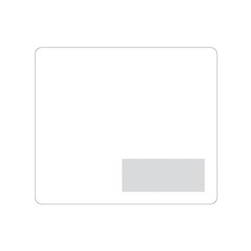 Tapis de souris photo ouvert - Tapis de souris publicitaires