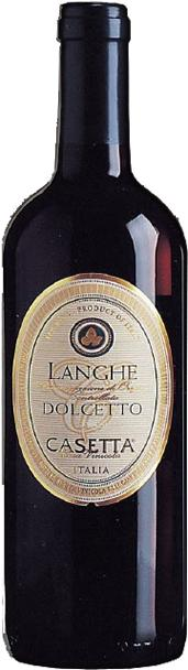 LANGHE DOLCETTO D.O.C. - null