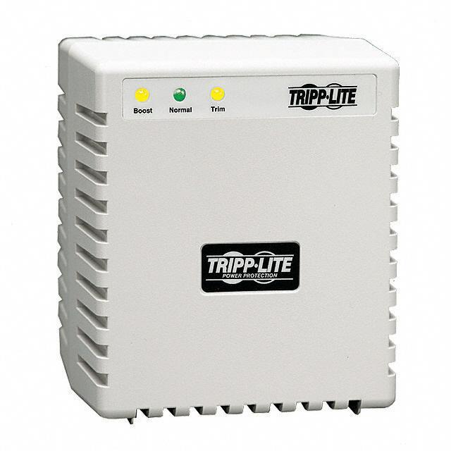 LINE CONDITIONER 600W 6OUT 3-LED - Tripp Lite LS606M