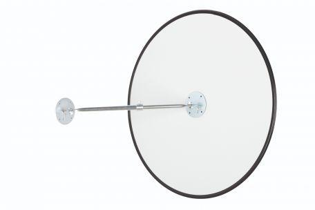 Miroir Rond Utilisation Intérieur - Sécurité Routière