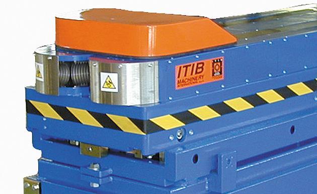 F75 - Corrugatori