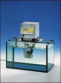 Immersion thermostats - LAUDA Proline PBD Bridge thermostat 230 V; 50/60 Hz