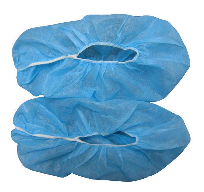factory wholesale disposable nonwoven shoe cover