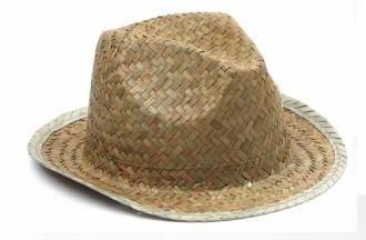 Chapeau de paille CAPRI