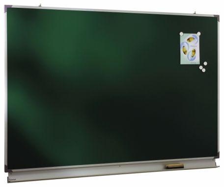 Tableau Émaillé Nf 37 Vert - Tableaux