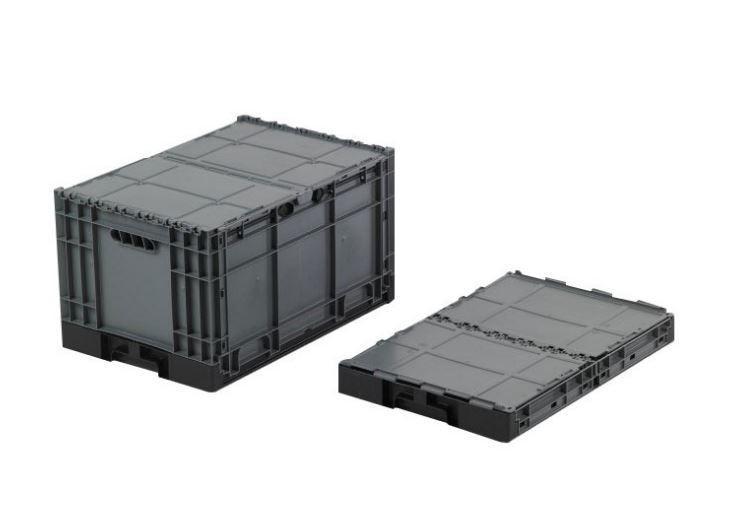 Klappbox: Vaun 6434 - Klappbox: Vaun 6434, 600 x 400 x 340 mm