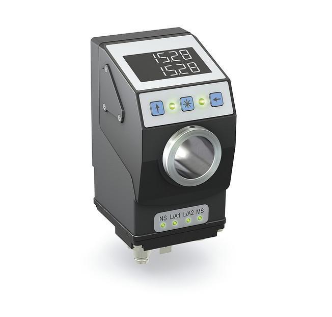 Indicación electrónica de la posición AP20 - Indicación electrónica de la posición, interfaz inegrado Industrial Ethernet