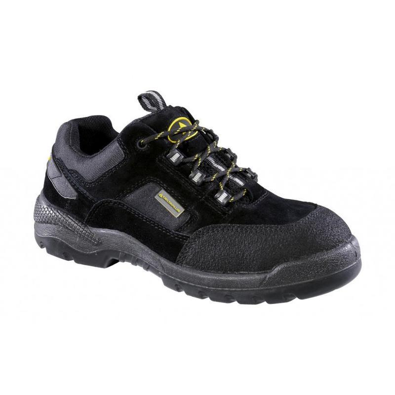 Safety Trainer - Composite Cap - Chaussures de sécurité