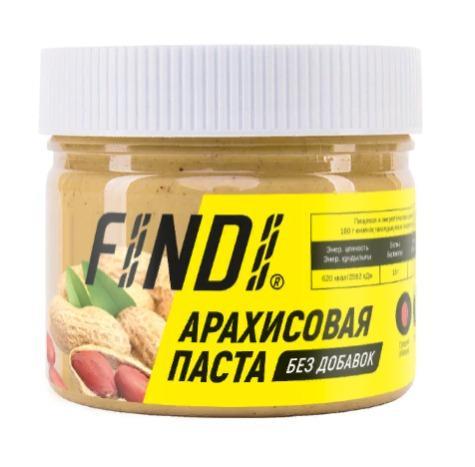 Peanut paste - FINDI