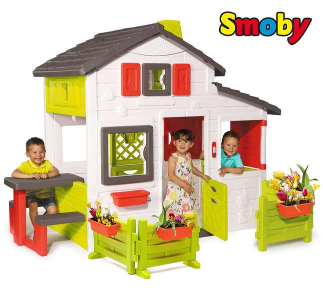 Smoby -