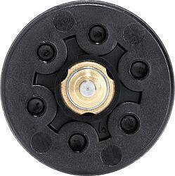 DC-Micromotors Series 1624 ... S - DC-Micromotors with precious metal commutation