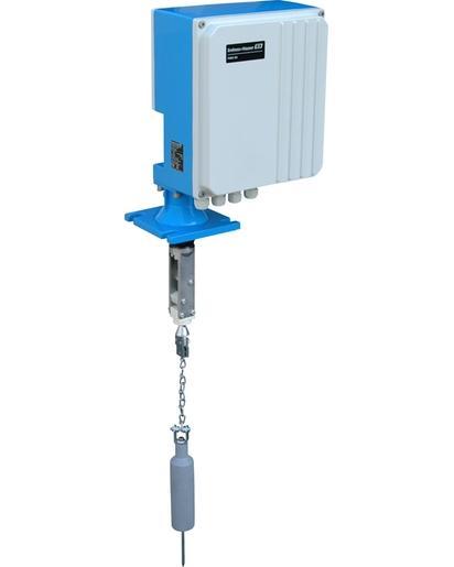 Mesure de niveau électromécanique Silopilot FMM50 - Niveau