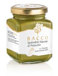 Crema Naturale di Pistacchio DOP - null