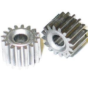 Spur Gears -