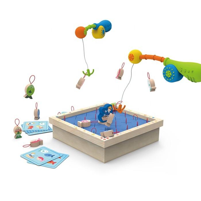 2021 Kids Intelligent New Wooden  Educational  Toy - Educational Toys