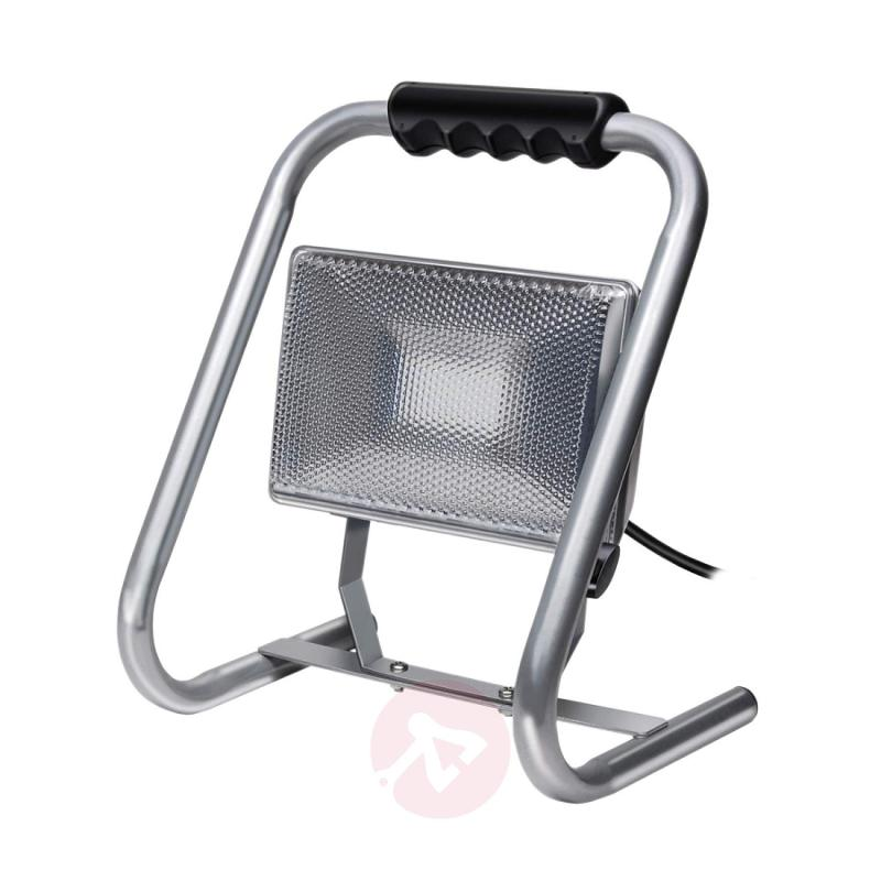 ML2705 mobile power LED work light - outdoor-led-lights